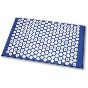 Shanti Akupressurmatte/Nagelmatte (Blau) [Elektronik]