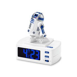 Star-Wars-Wecker »R2D2™«