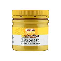 Kotanyi Zitronett Zitronenaroma 400ccm Dose