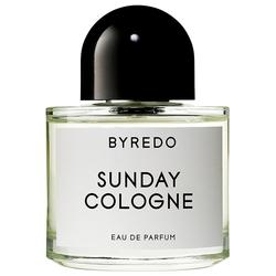 BYREDO Eau De Parfums Sunday Cologne Eau de Parfum 50ml