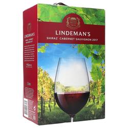 Lindemans Shiraz / Cab. 13% 3 ltr.