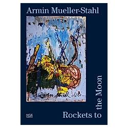 Armin Mueller-Stahl - Buch