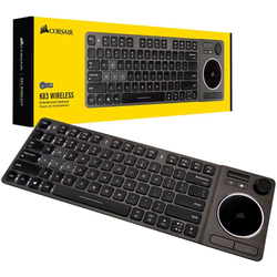 Corsair K83 Wireless Entertainment Gaming-Tastatur