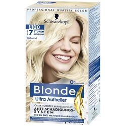 Blonde Aufheller Haare Haarfarbe 175ml