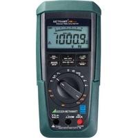 Gossen Metrawatt METRAHIT AM TECH + GH Hand-Multimeter Kalibriert nach DAkkS digital Anzeige (Counts