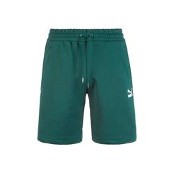 PUMA Shorts Xtg grün