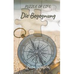 Puzzle of life: eBook von Luisa Rausch