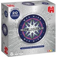 JUMBO Spiele Wer wird Millionär 20 Jahre Jubiläumsedition (19736)