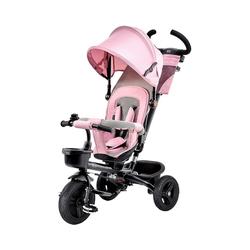 Kinderkraft Dreirad Dreirad AVEO pink rosa