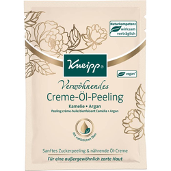 KNEIPP verwöhnendes Creme-Öl-Peeling 40 ml