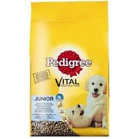 PEDIGREE Junior Huhn & Reis 10 kg