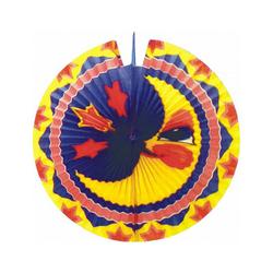 Lampion kokardenförmig MOND Ø 33 cm