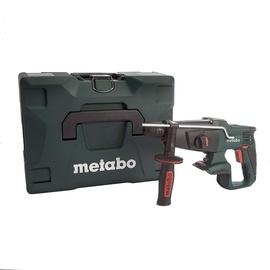 METABO KHA 18 LTX ohne Akku + Koffer 600210840
