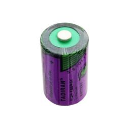 Tadiran Sonnenschein Inorganic Lithium Battery SL-750/S St Batterie