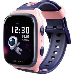 Xplora X4 Kids Smartwatch Rosa