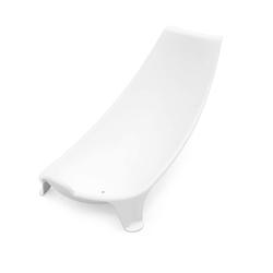Stokke Babywanne Flexi Bath®, Newborn Support 3 – Neugeborenen Badewanneneinsatz für die STOKKE® Flexi Bath® Badewanne (auch XL) – Farbe: Weiß weiß 24.00 cm x 13.00 cm x 46.00 cm