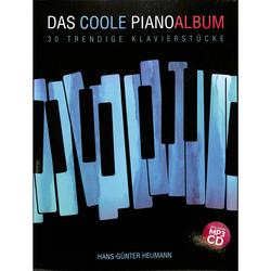 Das coole Pianoalbum