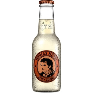 Thomas Henry Spicy Ginger 0,2L