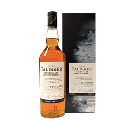 Talisker 57 North Isle of Skye Malt Whisky 57% 0,7l