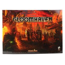 Feuerland Spiel, Feuerland Gloomhaven Legacy Rollen- Brettspiel