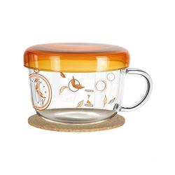 Ritzenhoff Teekanne Ritzenhoff My Moment Teeglas Kurz Kurz Design (tea