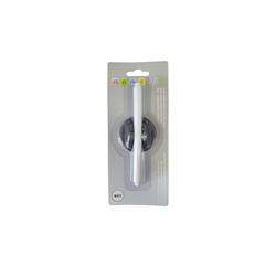 Basispreis* Stifthalter & Stift weiß
