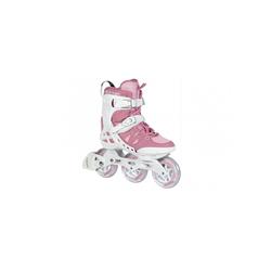 Phuzion Skate Argon Rose 100 Inline-Skate