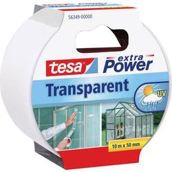 Tesa 56349-00000-04 Reparaturband (L x B) 10m x 50mm 1St.