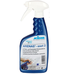 Kiehl ARENAS-exet 2 500ml Flasche Tinten- u. Filzschreiber-Fleckenentferner