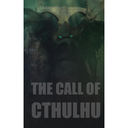 The Call of Cthulhu als Buch von H. P. Lovecraft/ Lovecraft H. P.
