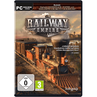Railway Empire (USK) (PC)