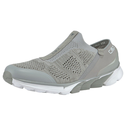 CMP KNIT JABBAH WMN Slip-On Sneaker grau 42