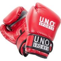 U N O Sports U.N.O. SPORTS Boxhandschuhe Fun, für leichtes Heimtraining 3