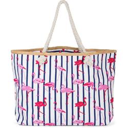 Farbspiel Grau Beach Bag Kunst Farben Malen Bunt Grafisch gemustert Muster