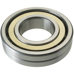 FAG QJ320-N2-MPA Vierpunktlager Bohrungs-Ø 176.6mm Außen-Durchmesser 215mm Drehzahl (max.) 5600 U/