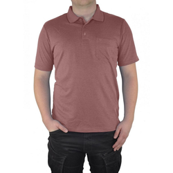 Redmond Poloshirt Poloshirt rot S