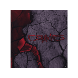 The Crimes - Sottoterra (CD)