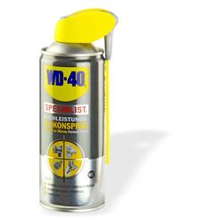 WD-40 Silikonspray 400 ml Kunststoffpflege Gummipflege