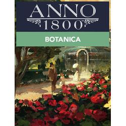 Anno 1800: Botanica