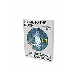 50 Jahre Mondlandung - Buch