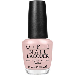 OPI Nail Lacque NLG20 My very first Knockwurst 15 ml