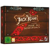 Jack Keane und das Auge des Schicksals - Collector's Edition (USK) (PC)