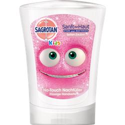 SAGROTAN Kids No-Touch Nachfüller Seifenzauber 250 ml