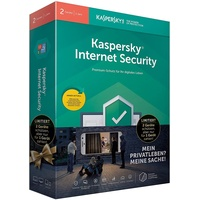 Kaspersky Lab Internet Security 2019 10 Geräte ESD DE Win Mac Android iOS