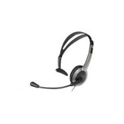 Panasonic RP-TCA 430E Headset über dem Ohr (RP-TCA430E-S)