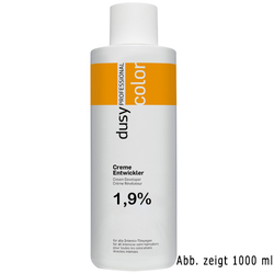 Dusy Creme Entwickler 1 9% 250 ml