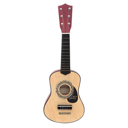 Bontempi Klassische Gitarre, Holz