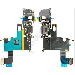 Ladebuchse Lightning und Klinkenanschluss / Apple iPhone 6