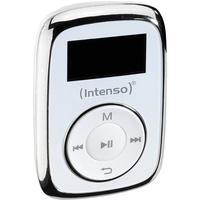 Intenso Music Mover weiß