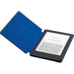 Kindle E-Reader-Hülle Kindle-Hülle aus Stoff blau
